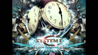 System E - Time Travel [Full EP]