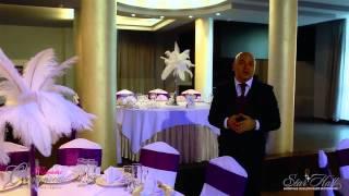 Особняк Штеллера - презентационное видео(Starhall.ru - банкетные площадки для Ваших мероприятий! Организация банкетов и мероприятий под ключ., 2014-03-20T14:21:15.000Z)