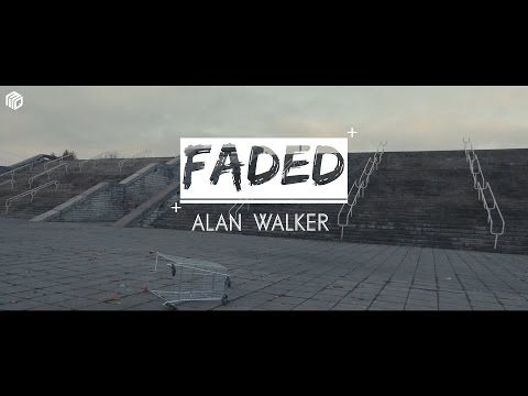 Mashup Faded - Alan Walker/Sia/Cheap Thrills/Alive/Airplanes,...