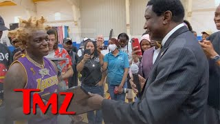 "Kodak Black Honored With ""Kodak Black Day"" in Florida | TMZ"