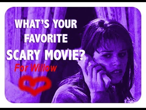 ⛓ What's Your Favorite Scary Movie? ⛓