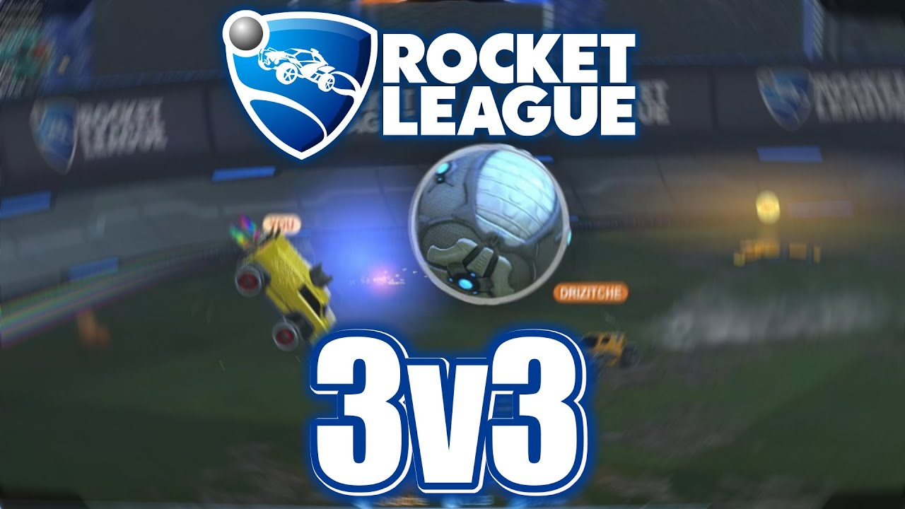 rocket league matchmaking With the second season of competitive play in full swing, rocket league developers psyonix have just released a new patch which aims to detect and punish.