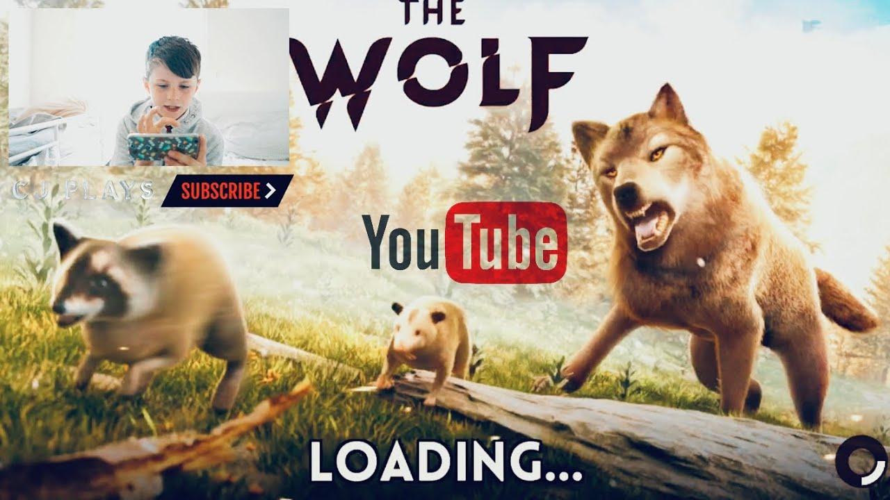 Wolf Spiele