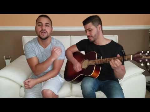 Nicky jam - Mil lagrimas | Solo 2 cover
