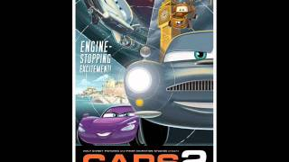 Cars 2 - 06. Turbo Transmission