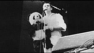 Peter Gabriel Live at the Bottom Line 1978