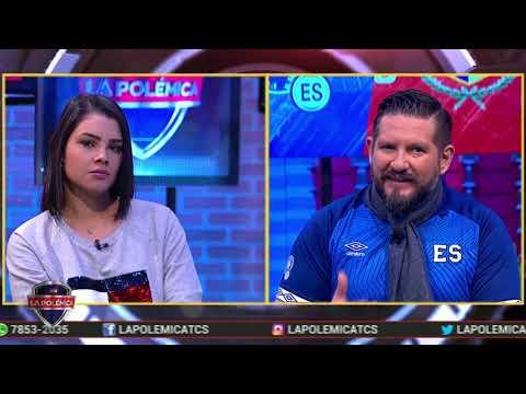 PREVIA partido de vuelta entre El Salvador y Panamá