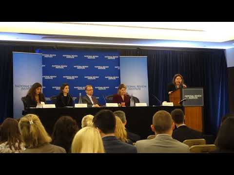 National Review Institute's Kathryn Jean Lopez introduces our forum on foster care