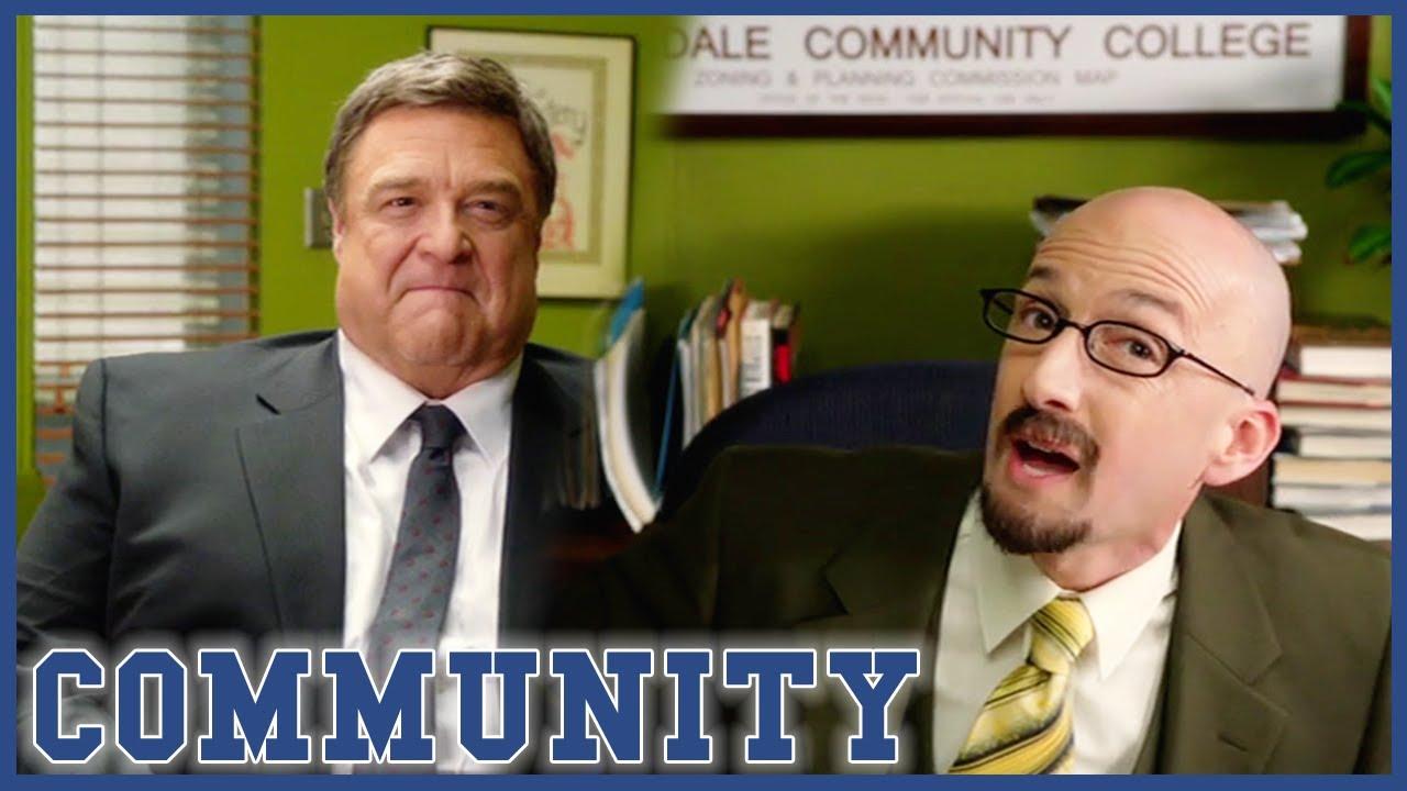 A Mean Lean Deaning Machine   Community