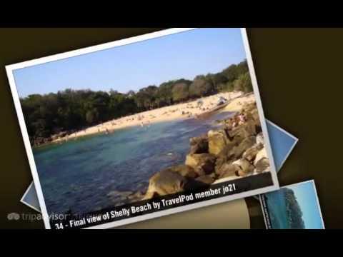 Shelly Beach - Sydney, New South Wales, Australia