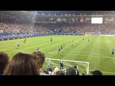 Impact de Montreal vs AS Roma, 03.08.2016