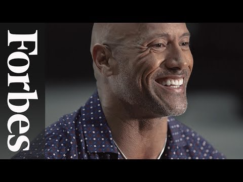 """How Dwayne """"The Rock"""" Johnson Became The World's Biggest Star 