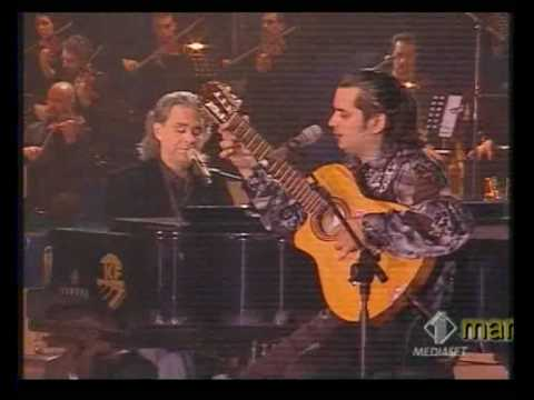 Sin Tu Amor - Mario Reyes & Andrea Bocelli Travel Video