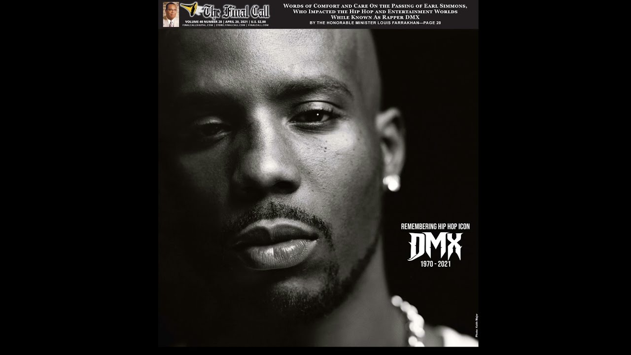 DMX Remembered & the Shadow of Death