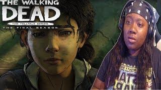 THE WALKING DEAD - THE FINAL SEASON | EPISODE 2