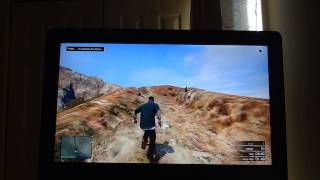 BIGGEST JUMP in GTA 5