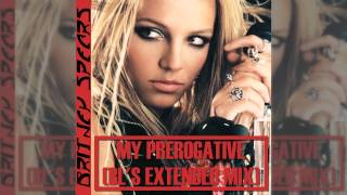 Britney Spears - My Prerogative (BL