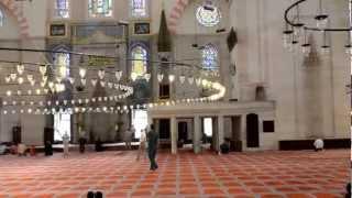 Мечеть Сулеймание(, 2012-10-24T18:28:59.000Z)