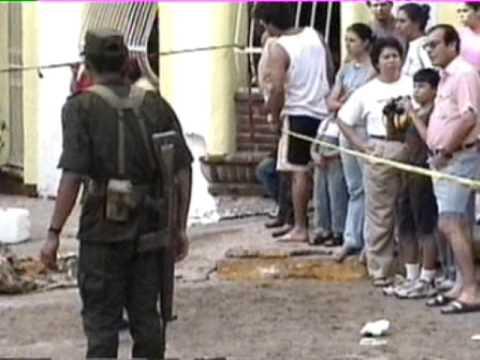 Hurricane Kenna Puerto Vallarta Mexico amatuer footage