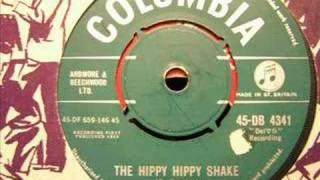 the hippy hippy shake  chan romero