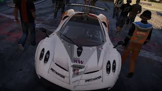 Need For Speed Shift 2 Unleashed DLC SpeedHunters Race 08 Standing Mile SIngle Exhibition 1