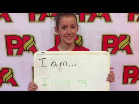I Am... | Premier Academy | Red Deer, Ab