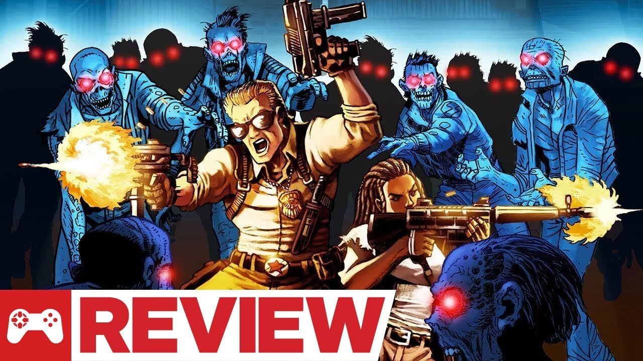 Far Cry 5 Dead Living Zombies Dlc Review Youtube