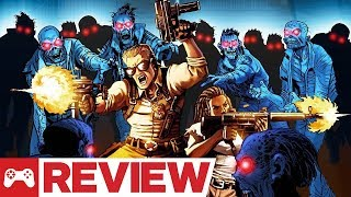 Far Cry 5: Dead Living Zombies DLC Review (Video Game Video Review)