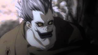 Death Note - Ryuk's Story