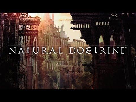 Natural Doctrine (PS4/PS3/Vita) Review
