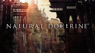 Natural Doctrine (PS4/PS3/Vita) Review