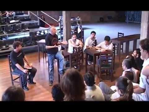 Vídeo Institucional Globe Sp