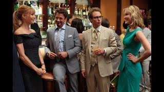 "Monaco Scene - ""Hammer needs a Slot"" - Iron Man 2 (2010) Movie Clip HD"