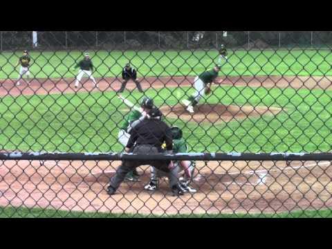 VIDEO:Archbishop Hanna vs Sonoma Academy Baseball, 5 10 15