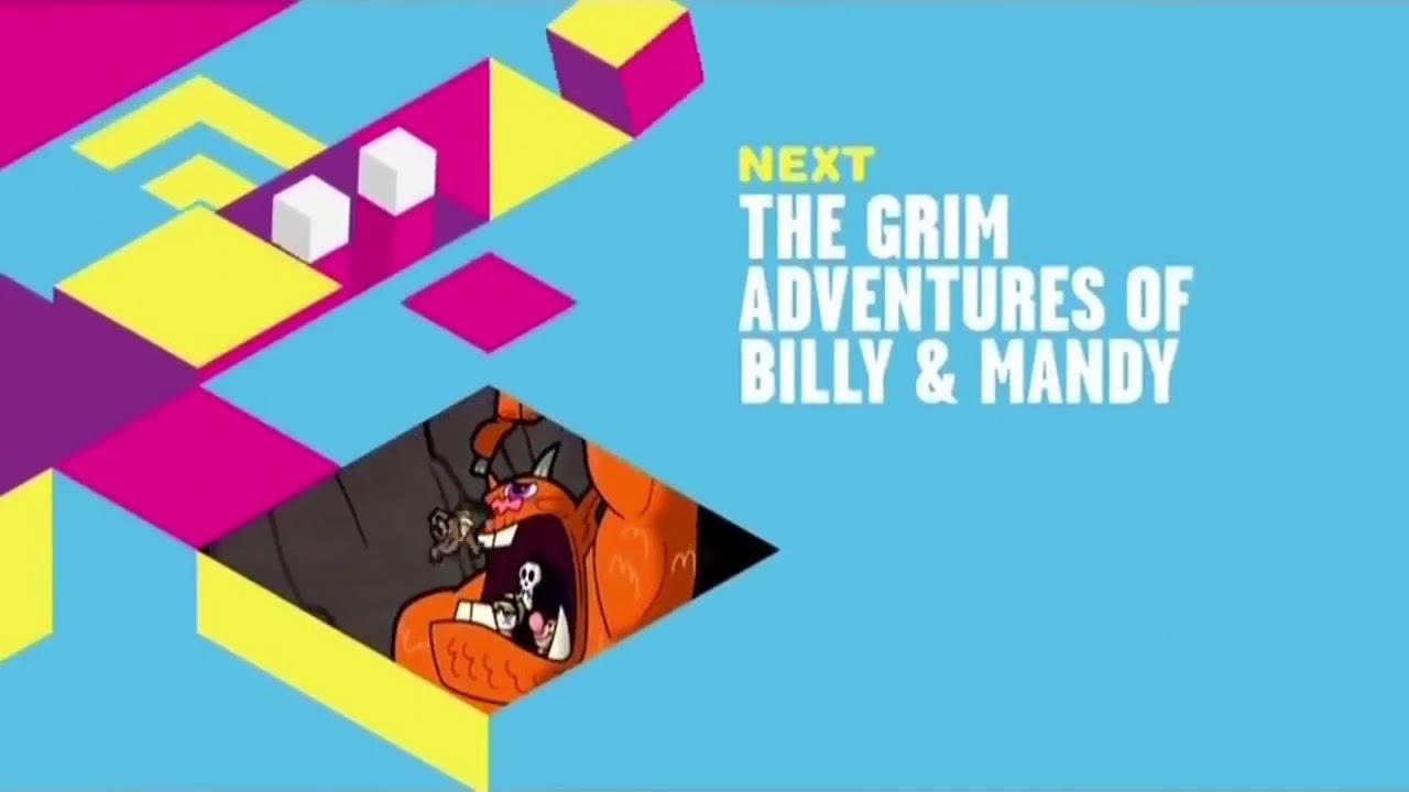 [Fixed] Boomerang 2015 Rebrand Vs Cartoon Network Noods