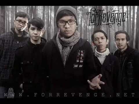 For Revenge-Tak Mengalah (Official Audio)