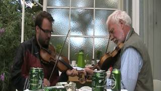 Twin fiddle: Bygone Years