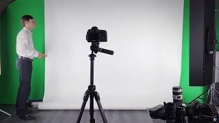 Экскурсия по моей видеостудии