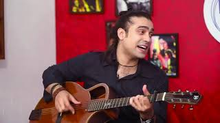 Music Room Exclusive: Jubin Nautiyal Live & Unplugged with RJ Urmin | NEVER HAVE I EVER FUN SESSION