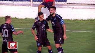 Deportes: Brown visita a San Martín de Tucumán.