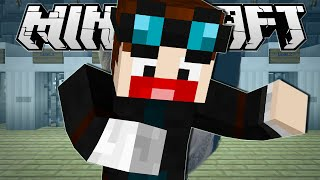 Minecraft | DANTDM BROKEN HAND CHALLENGE!! | Custom Map