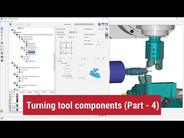 Importing ANY Tool Component in ToolKit – Part 4