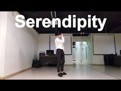 BTS (방탄소년단) Jimin - Serendipity Dance Cover