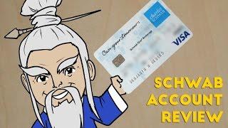 Schwab Investor Accounts REVIEW