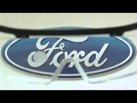 Ergonomic Engineering Ford Third Age Suit   II