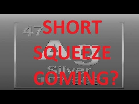 """WTF Just Happened?"" Episode 11: Silver Open Interest All Time High: Short Squeeze Coming Soon?"