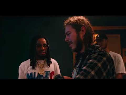 Migos - Notice Me ft. Post Malone (Culture 2)