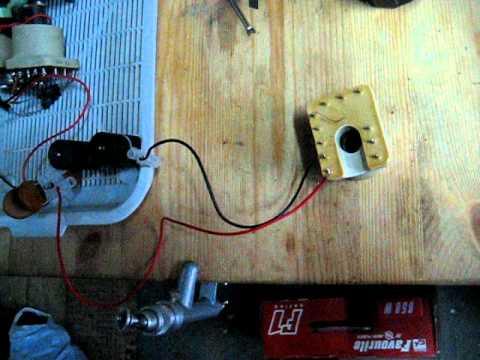 Блокинг генератор на твс-90лц5 форум радиолюбителей.