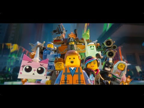 The LEGO Movie - TV Spot 4 [HD]