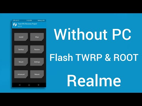 SO , HEY GUYS IN THIS VIDEO I WILL SHOW YOU HOW TO ROOT REALME 6 WITH A VERY EASY STEPS !! IF YOU LI.